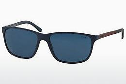 Sonnenbrille Polo PH4092 550680 - Blau