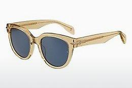 Sonnenbrille Rag and Bone RNB1003/S 3DP/KU