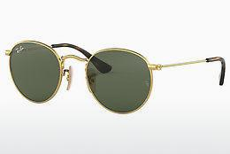 Sonnenbrille Ray-Ban Junior RJ9547S 223/71 - Gold