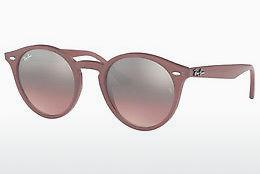 Sonnenbrille Ray-Ban RB2180 62297E - Rosa