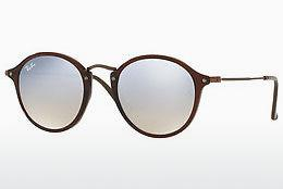 Sonnenbrille Ray-Ban Round Flat Lenses (RB2447N 62569U)