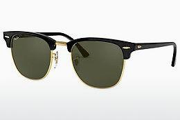 Sonnenbrille Ray-Ban CLUBMASTER (RB3016 W0365)
