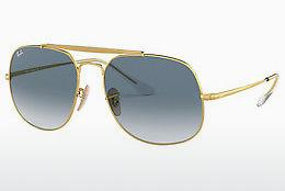 Sonnenbrille Ray-Ban The General (RB3561 001/3F)