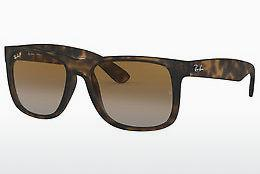 Sonnenbrille Ray-Ban JUSTIN (RB4165 865/T5)