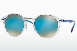 Sonnenbrille Ray-Ban Round Ii Light Ray (RB4242 6289B7)
