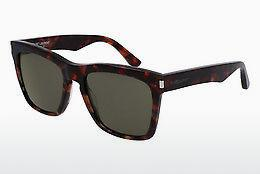 Sonnenbrille Saint Laurent SL 137 DEVON 002