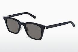 Sonnenbrille Saint Laurent SL 138 SLIM 001