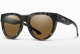 Sonnenbrille Smith CRUSADER RZU/L5