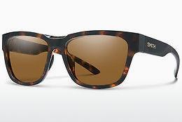 Smith Damen Sonnenbrille » EMBER«, braun, RZU/L5 - braun