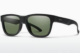 Sonnenbrille Smith LOWDOWN SLIM 2 003/L7 - Schwarz
