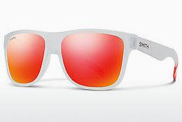 Sonnenbrille Smith LOWDOWN XL 6XQ/X6 - Rot