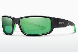 Sonnenbrille Smith SURVEY/S 003/5Z - Schwarz