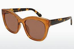 Sonnenbrille Stella McCartney SC0130S 002 - Orange
