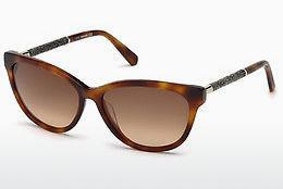 Sonnenbrille Swarovski SK0131 53F - Havanna, Yellow, Blond, Brown