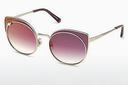 Swarovski Damen Sonnenbrille » SK0174«, rosa, 72S - rosa/rot