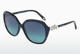 Sonnenbrille Tiffany TF4132HB 82009S