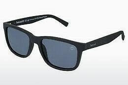 Timberland Herren Sonnenbrille » TB9121«, blau, 91D - blau/grau