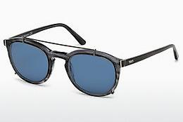 Sonnenbrille Tod's TO0181 20V - Grau