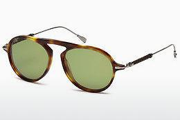 Sonnenbrille Tod's TO0205 53N - Havanna, Yellow, Blond, Brown