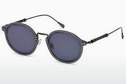 Sonnenbrille Tod's TO0217 20V - Grau