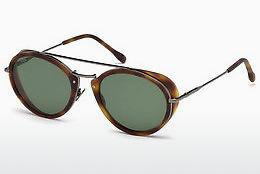 Sonnenbrille Tod's TO0220 53N - Havanna, Yellow, Blond, Brown