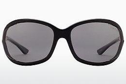 Sonnenbrille Tom Ford Jennifer (FT0008 01D)