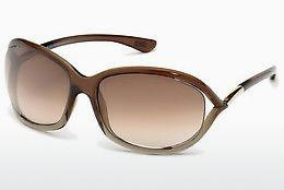 Sonnenbrille Tom Ford Jennifer (FT0008 38F)