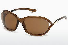 Sonnenbrille Tom Ford Jennifer (FT0008 48H)