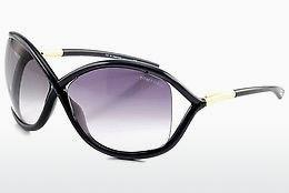 Sonnenbrille Tom Ford Whitney (FT0009 0B5) - Grau