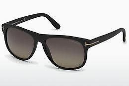 Sonnenbrille Tom Ford Olivier (FT0236 02D) - Schwarz, Matt
