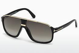Sonnenbrille Tom Ford Eliott (FT0335 01P)