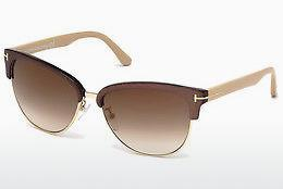 Sonnenbrille Tom Ford Fany (FT0368 50G)