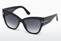 Sonnenbrille Tom Ford Anoushka (FT0371 01B)