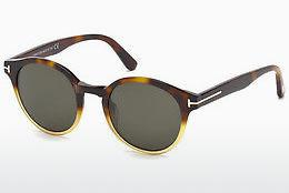 Sonnenbrille Tom Ford Lucho (FT0400 58N)