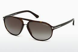 Sonnenbrille Tom Ford Jacob (FT0447 52B)