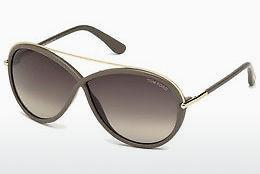 Sonnenbrille Tom Ford Tamara (FT0454 59K)