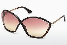 Sonnenbrille Tom Ford Bella (FT0529 52Z)