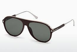Sonnenbrille Tom Ford FT0624 49A