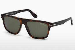 Sonnenbrille Tom Ford FT0628 52N
