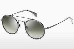 Sonnenbrille Tommy Hilfiger TH 1455/S R80/IC - Silber