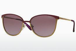 Sonnenbrille Vogue VO4002S 994S8H - Purpur, Gold