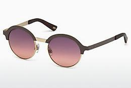 Sonnenbrille Web Eyewear WE0174 32Z - Gold