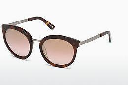 Sonnenbrille Web Eyewear WE0196 52X - Braun, Havanna