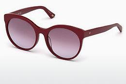 Sonnenbrille Web Eyewear WE0223 69T - Burgund, Bordeaux, Shiny