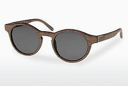 Sonnenbrille Wood Fellas Flaucher (10754 1167-5071)