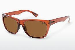 Sonnenbrille Zeal CARSON 11164 - Rot