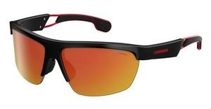 Carrera CARRERA 4005/S 807/7F RED ML OLBLACK