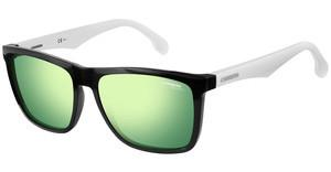 Carrera CARRERA 5041/S 80S/Z9 GREEN MULTILAYEBLCK WHTE
