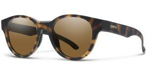 Smith Sonnenbrille » SNARE«, grau, R6S/T4 - grau/silber