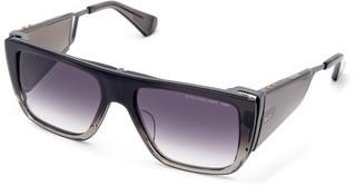 DITA DTS-127 03 Medium Grey - ARBlack to Dark Grey Crystal - Black Iron